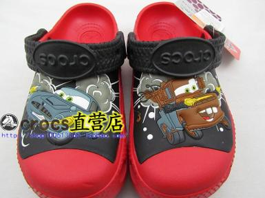 crocs kids Car2