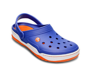 crocs: front court clog(New)
