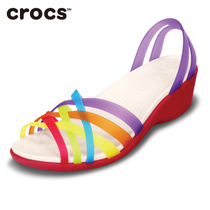 Crocs : Hurache Mini Wedge