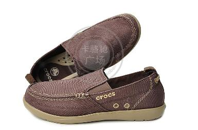 crocs walu men