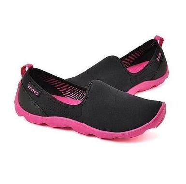 Crocs™ Duet Busy Day Skimmer