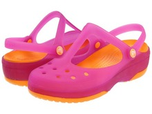crocs carlie mary jane