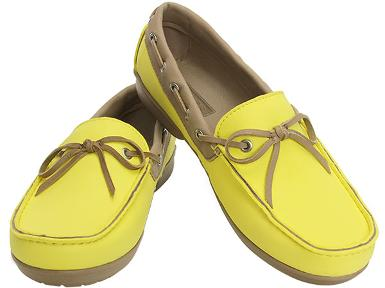 Crocs Loafer Wrap ColorLite W
