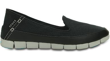 crocs stretch sole skimmer W