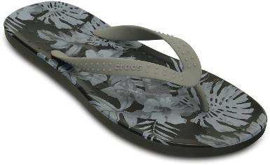 Crocs chawaii tropical