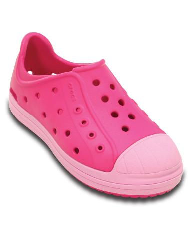 Crocs bump it shoes