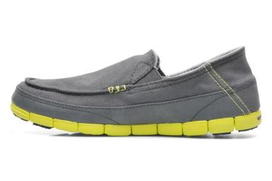crocs stretch sole loafers M