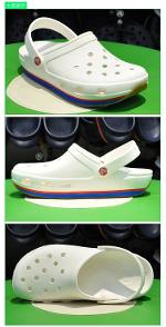 crocs retro (Product import)*