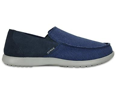 Crocs Santa Cruz Herringbone Loafer