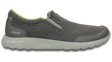 crocs kinsale slip-on