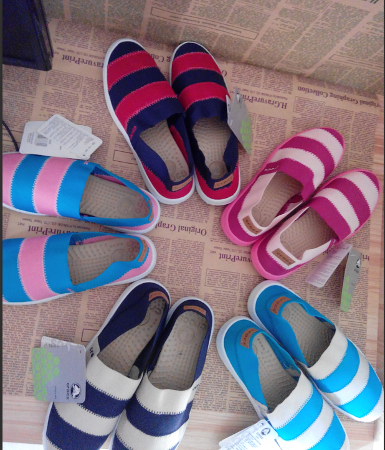 Crocs Walu Strip Women