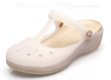 crocs carlie mary jane (หมด)