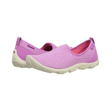 Crocs : Duet busy day skimmer heather W